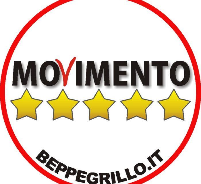 """Il M5S: """"Il sindaco relazioni sull'incontro a Bologna"""""""