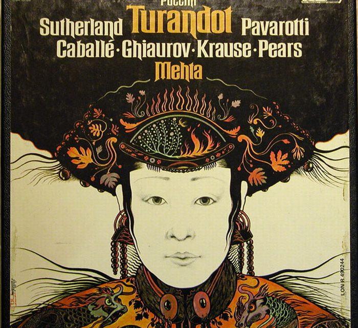 La Turandot in Hd gira tutto il circondario