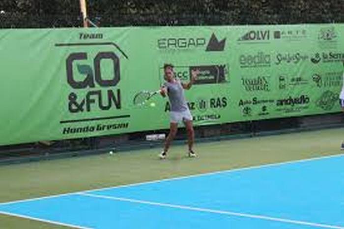 Tennis, a La Tozzona ranking di alto livello