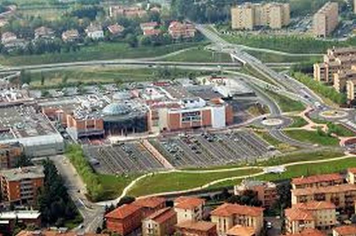 Al via lavori alla rotonda del Centro Leonardo