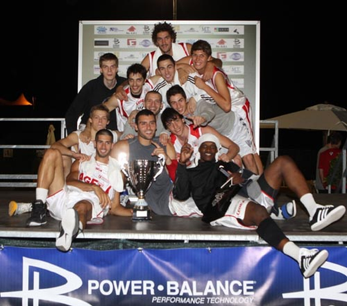 Summer League Open 2011: vince ancora l'Aget