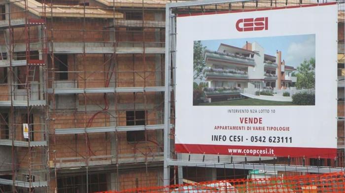 Cesi, le aziende edili si uniscano in pochi poli
