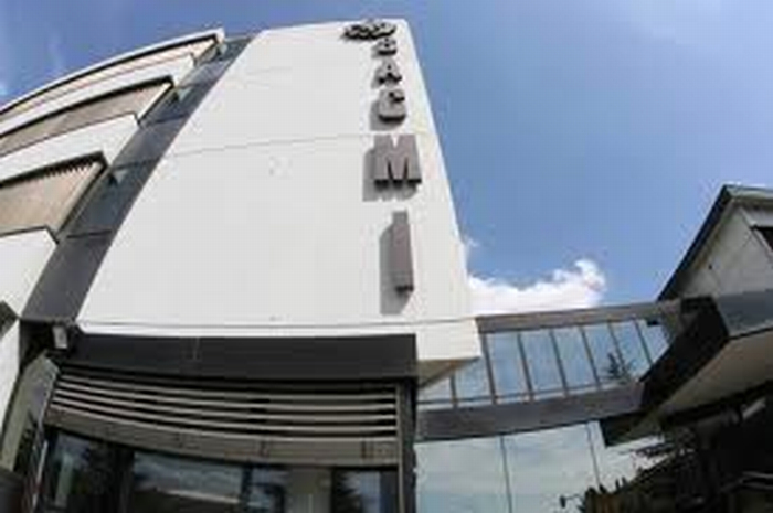 La Sacmi esporta prodotti per la ceramica in Egitto