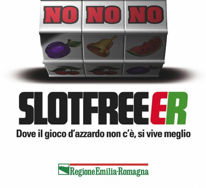 """La Bassa Romagna vuole essere """"slotfree"""""""