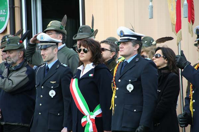 """""""Buon compleanno, Italia!"""""""