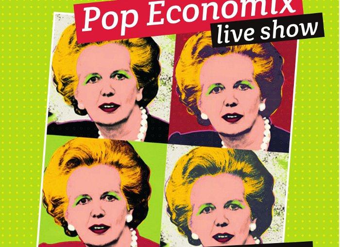 Pop Economix: da dove vien la crisi e (soprattutto) dove va