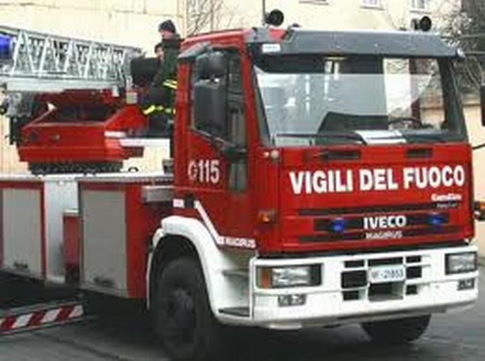 I vigili del fuoco avranno il lavoro facilitato