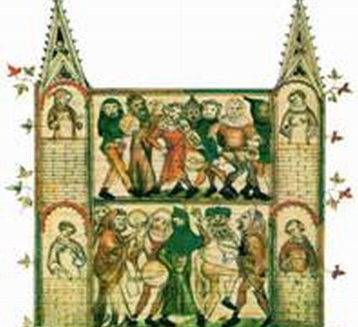 Le feste medievali di Brisighella