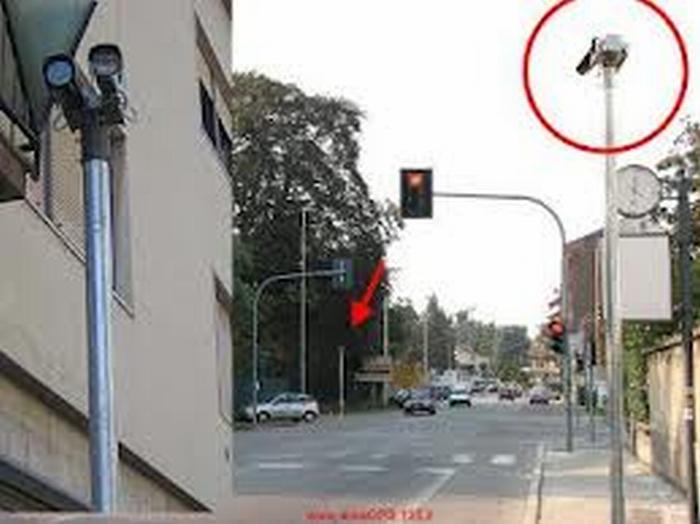 Photored, la Gdf sequestra gli occhi elettronici sulla via Emilia