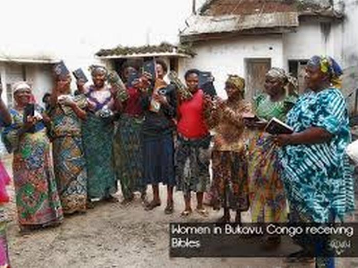 Bukavu, progetti di microcredito per 90mila euro