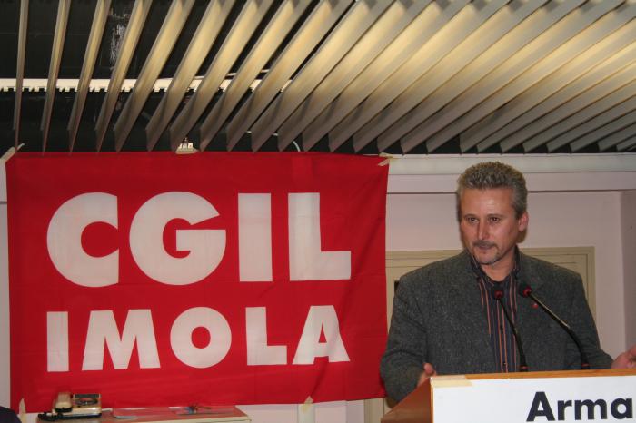 """Stefani (Cgil): """"Parole di Renzi prive di senso"""""""