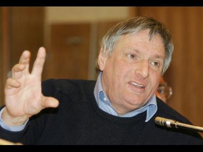 Don Ciotti celebra il giudice Giacomelli