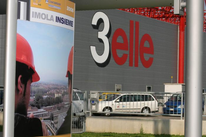 Un altro passo avanti per la newco della 3Elle