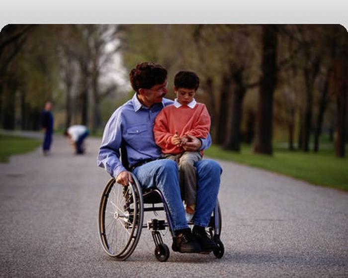 Il Circondario sui diritti delle persone disabili
