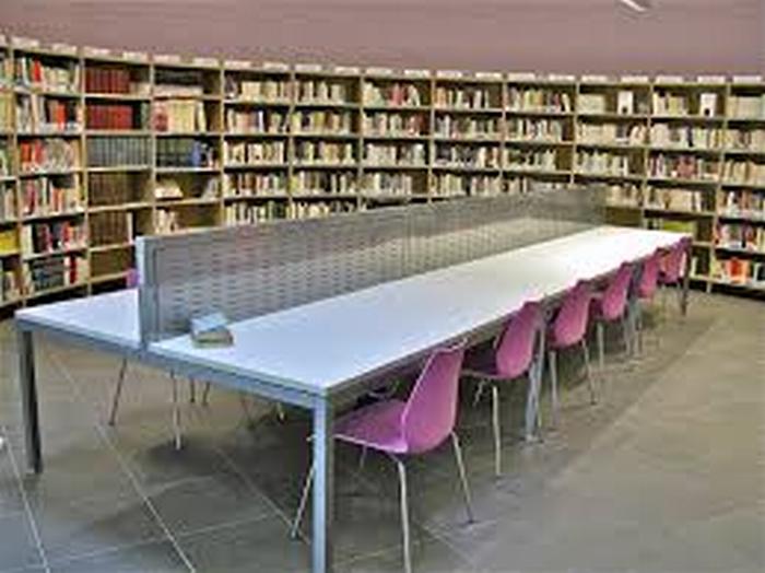 Ampliati gli orari di apertura della biblioteca