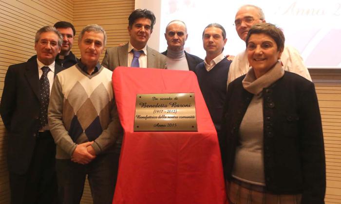 Oltre 320mila euro di eredità all'ospedale