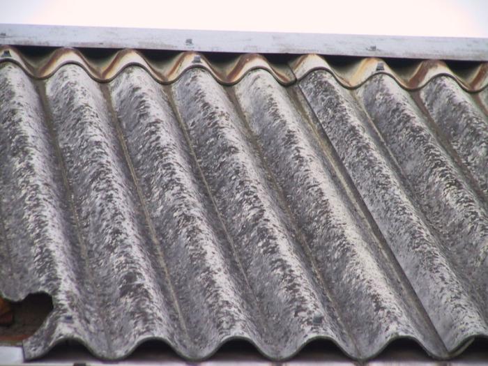 Bando per la rimozione di amianto da edifici comunali