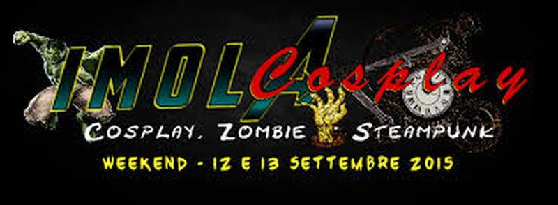 Zombie, licantropi e vampiri in centro storico a metà settembre