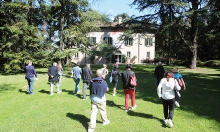 Clai, la storia di Villa La Babina con visita guidata al parco