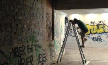 RestArt. artisti per trasformare la stazione in una galleria d'arte