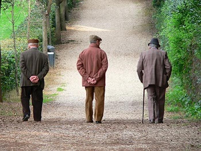 """""""Non perdiamoci di vista"""" a sostegno degli anziani"""