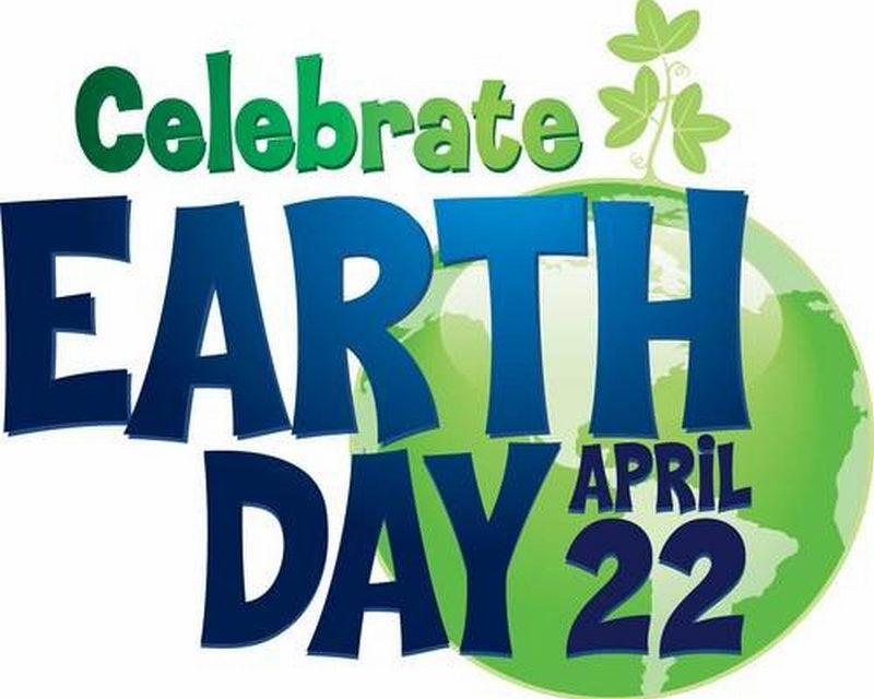 Le iniziative per l'Earth day
