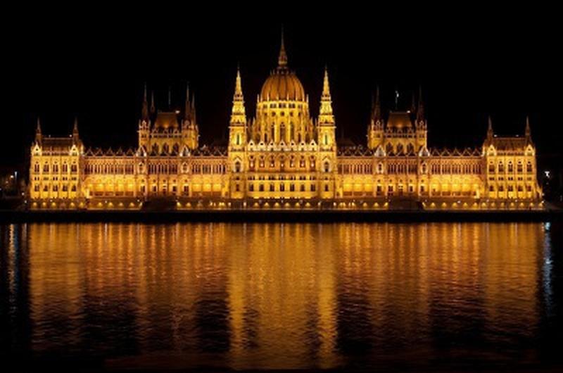 Budapest: fuga romantica nella città più emergente d'Europa
