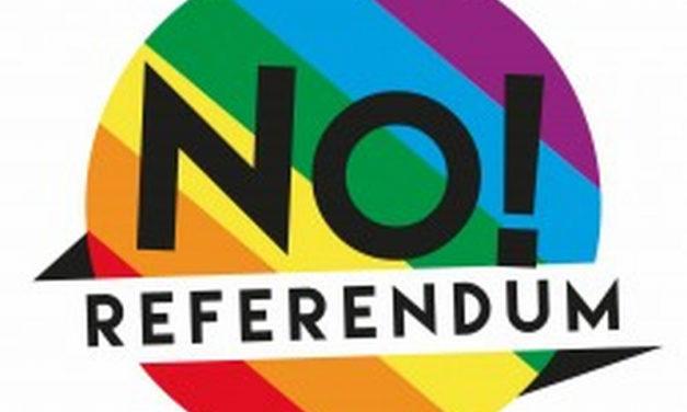 REFERENDUM: il No al 59,40% dopo oltre 23.000 sezioni scrutinate