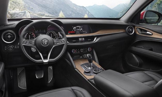 Alfa Romeo Stelvio First, al via gli ordini Edition