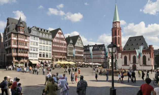 Francoforte città in movimento, gli eventi da non perdere