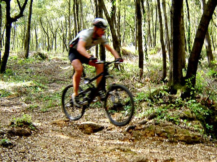"""Seconda edizione di """"Gessi & calanchi bike"""""""