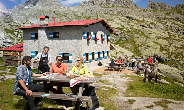 Dolomiti: 146 rifugi vi aspettano per indimenticabili esperienze d'alta quota