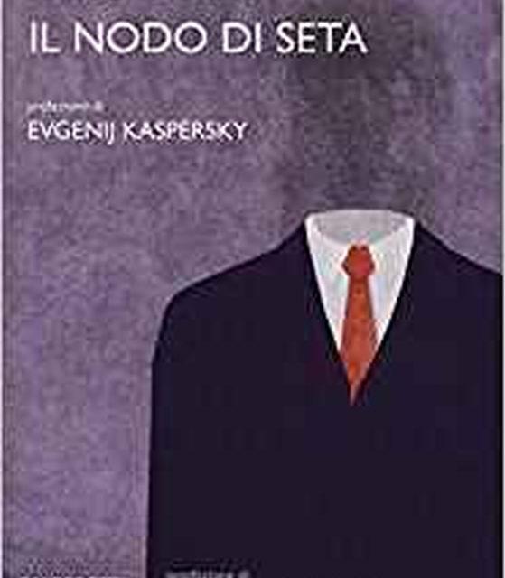 """Finanza, Chiesa e killer: """"Il nodo di seta"""""""