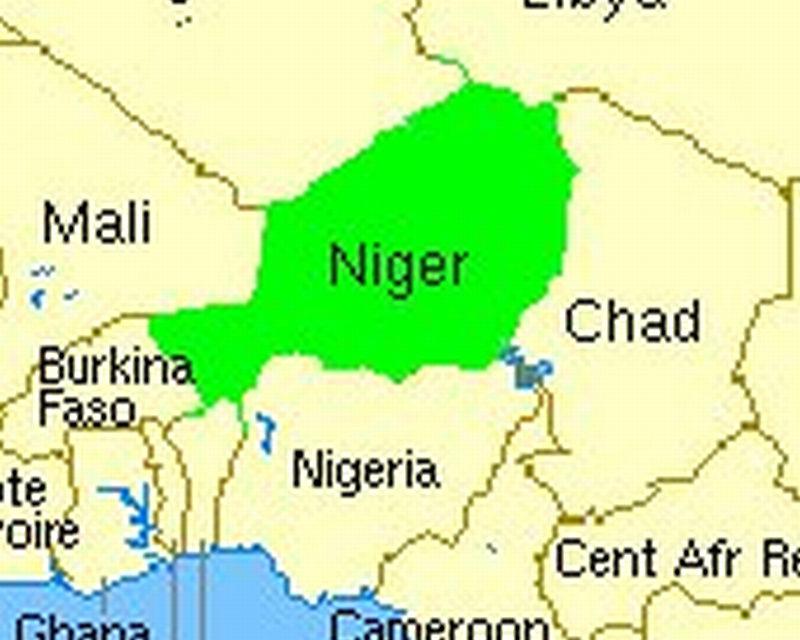 Alè, andiamo in Niger… ma solo per gioco