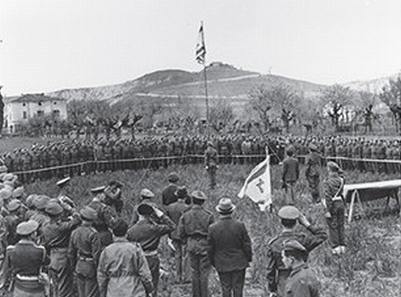 Giorno della Memoria e la Brigata Ebraica