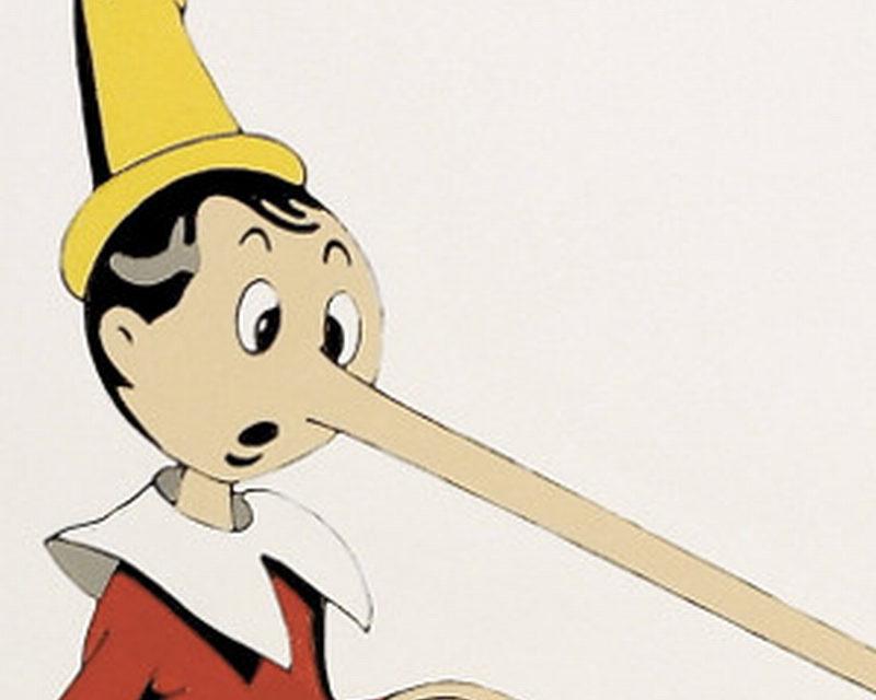 Elezioni, un po' di verità tra tante menzogne