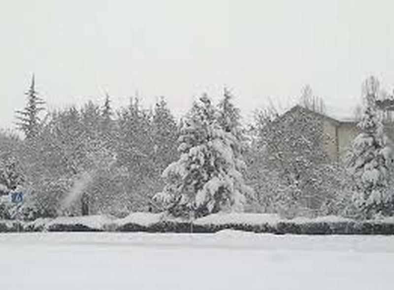Neve prevista fra 10 e 20 centimetri, Imola e Castello non chiudono le scuole