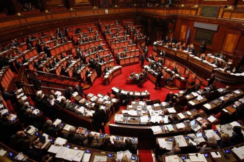 Elezioni politiche 2018: al Senato M5s al 33%, Lega al 17%, crollo Pd al 18%