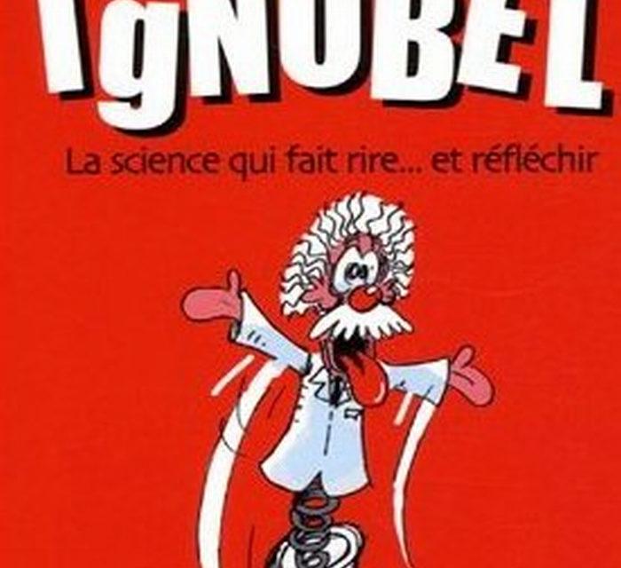 Premi Ig Nobel: 20 anni di scienze insolite