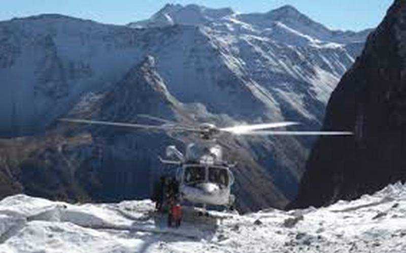 Anche l'istruttore imolese fra i sei indagati per i morti in Val d'Aosta