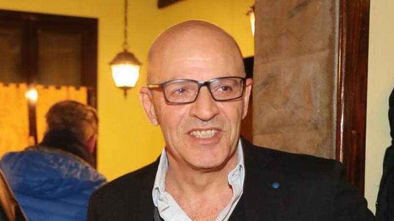 Giuseppe Palazzolo, il candidato sindaco del centrodestra con un passato da cooperatore