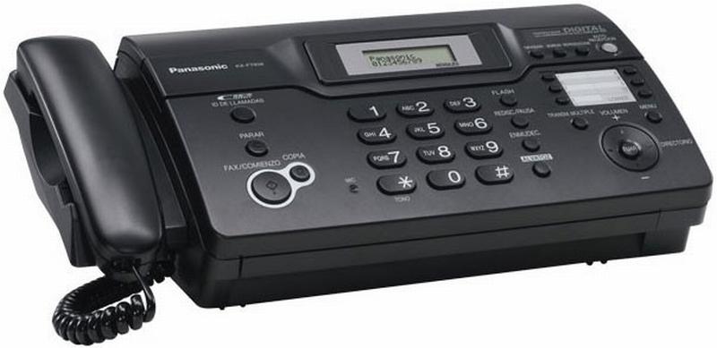 Analogico vs Digitale: due tipologie di fax a confronto