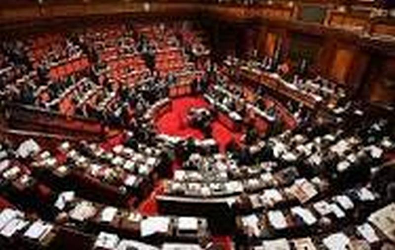 IL POST DA ROMA: Il governo dei gazebo e l'opposizione che non c'è