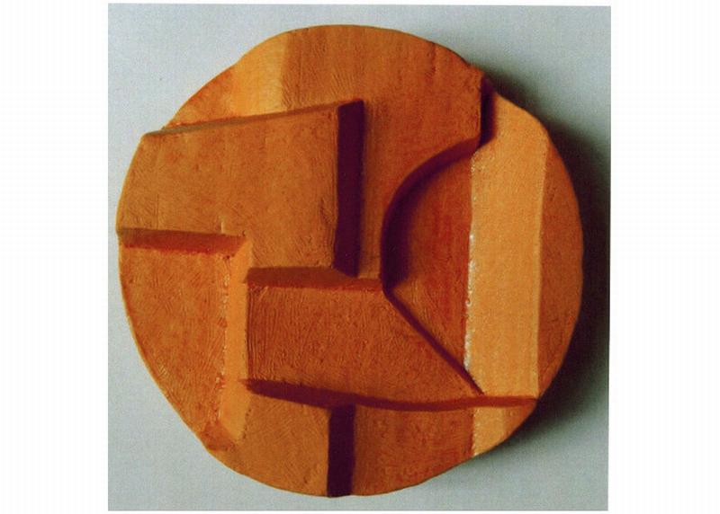 Bottega Bertaccini, in esposizione le ultime ceramiche di Nino Caruso