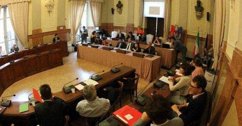 I possibili capigruppo, anche a rotazione, in vista del primo consiglio comunale