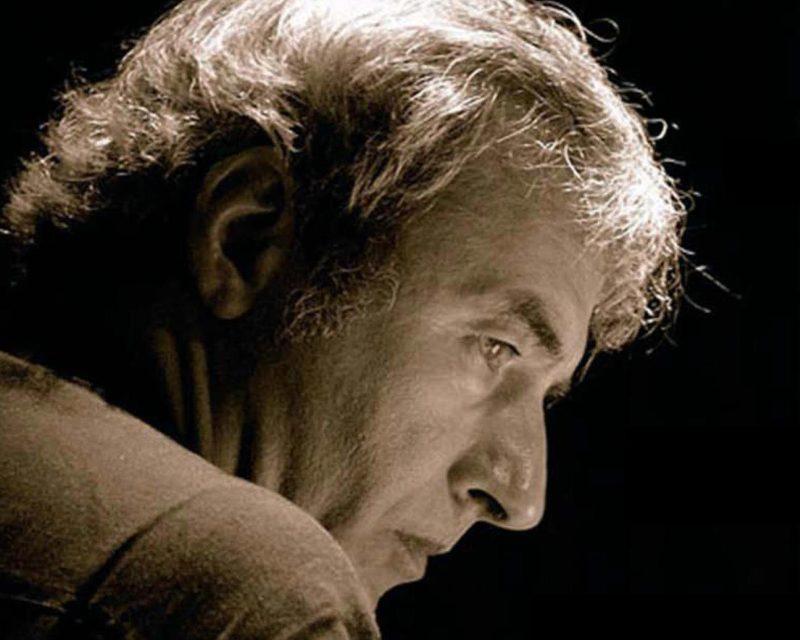 Reading di David Riondino con il violino Contavalli