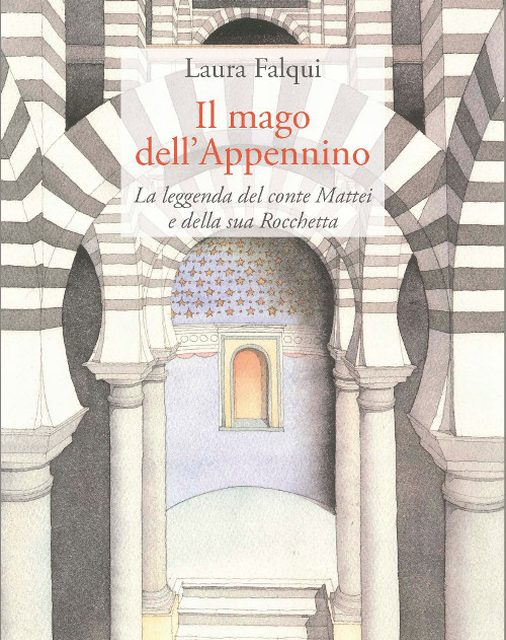 """""""Il mago dell'Appennino"""""""
