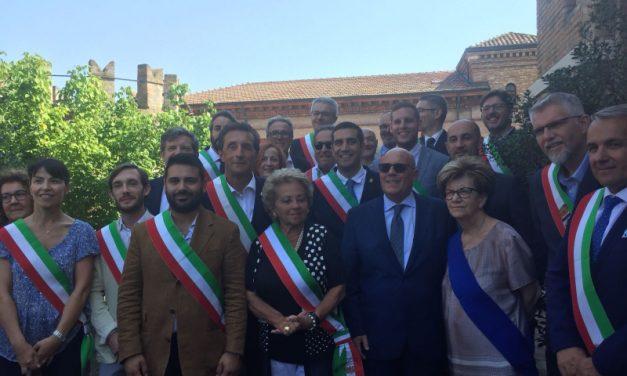 Il Dr. Enrico Caterino nuovo prefetto di Ravenna