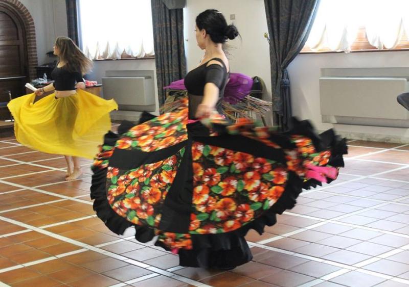 """""""Balla come mangi!"""", il festival per far conoscere le diverse culture dei popoli"""