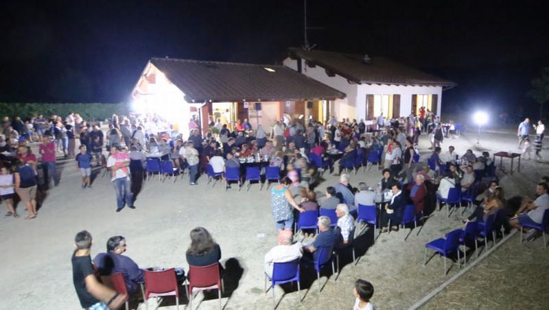 Settembre Castellano alle porte: al via le prime Crapule